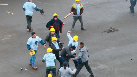 Las posiciones del conflicto entre Alianza Lima y la Iglesia El Aposento Alto