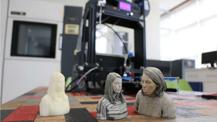 Universidad peruana inicia taller sobre impresoras 3D