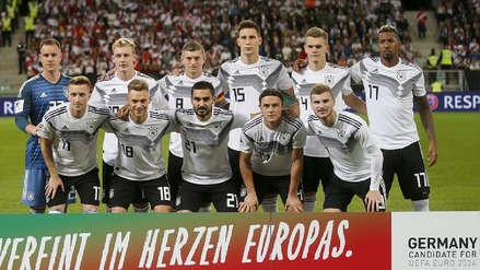 Crack de la Selección de Alemania elogió el juego de la Selección Peruana