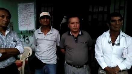 Trabajadores azucareros se unen en contra de administraciones judiciales