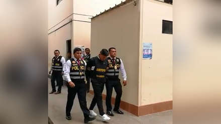 Ministerio Público solicita prisión preventiva para