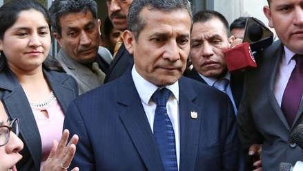 """La Comisión Madre Mía aprobó el informe final contra Ollanta Humala: """"No hay dudas, es el Capitán Carlos"""""""