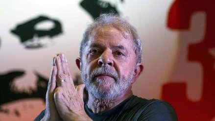 Lula da Silva desiste a su candidatura a la presidencia de Brasil