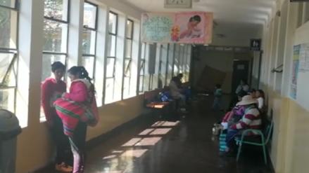 Declaran alerta sanitaria por caso confirmado de Sarampión en Cusco
