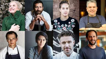 50 Best Explores: Cuatro de los mejores chefs del mundo realizarán tour gastronómico en Perú