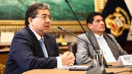 Contraloría presentará un proyecto de Ley para inhabilitar a funcionarios que no entreguen información