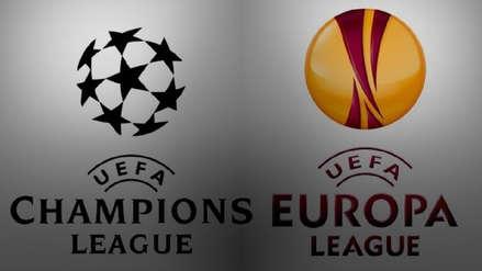 No solo Champions y Europa League: UEFA confirmó la creación de un torneo más