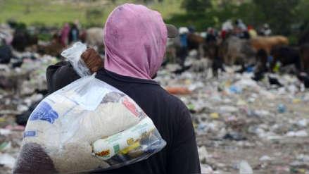El hambre en el mundo creció por tercer año y alcanza a 821 millones de personas