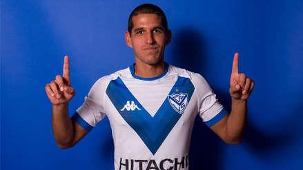Luis Abram es nominado al 'Jugador del Mes' de la Superliga Argentina