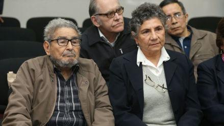 Condenan a cadena perpetua a cúpula de Sendero Luminoso por el atentado en Tarata