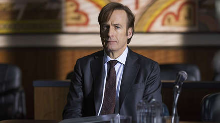 Better Call Saul 4x06:
