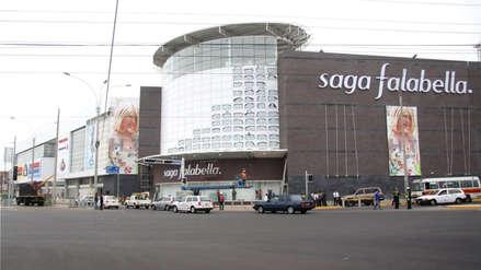 Indecopi inicia proceso contra Saga Falabella por presunta publicidad discriminatoria