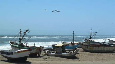 Pescador de Santa Rosa desaparece en alta mar luego de hundirse embarcación