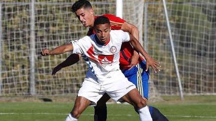 Entrenador español quiere que el jugador peruano al que dirige sea convocado por Ricardo Gareca