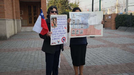 Chile | Familiares y simpatizantes de Augusto Pinochet conmemoraron 45 años del golpe militar