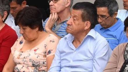 Margot Liendo y Osmán Morote fueron detenidos tras condena a cúpula de Sendero Luminoso por atentado en Tarata