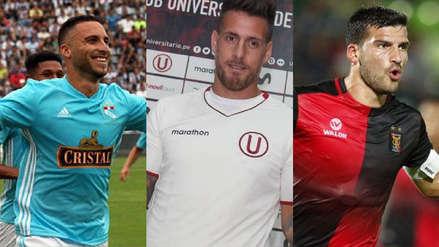 Repasa los resultados de la segunda fecha del Torneo Clausura