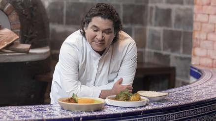 Gastón Acurio reveló su antojo después de la clasificación de Perú al Mundial 1982