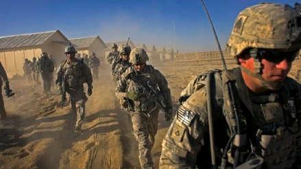 EE.UU. amenaza con sanciones al tribunal de La Haya si investiga sus posibles crímenes en Afganistán