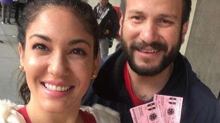 Tilsa Lozano y Miguel Hidalgo: La historia de un amor que pasa por su momento más crítico