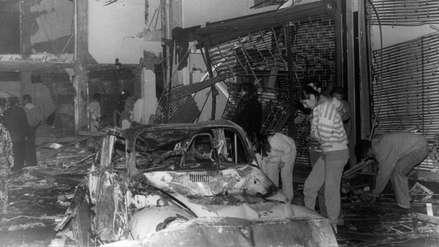 ¿Cómo fue el atentado en Tarata y quiénes son los condenados?
