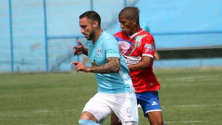 Con golazo de Willyan Mimbela, Unión Comercio derrotó a Sporting Cristal