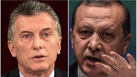 Argentina y Turquía son vulnerables por la guerra comercial entre China y EE.UU.