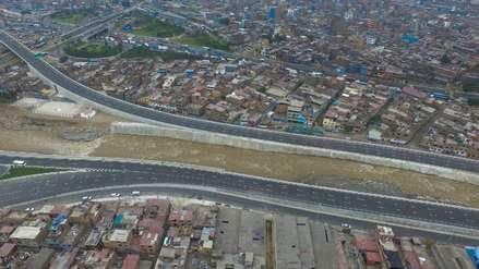 Contraloría detectó riesgos en infraestructura del túnel del proyecto Línea Amarilla