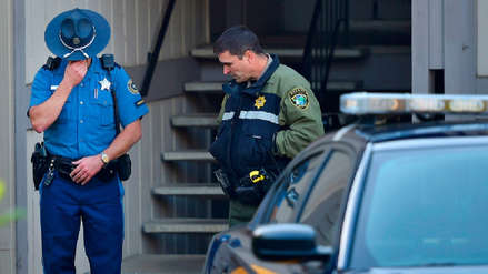 Un tirador mata a cinco personas y luego se suicida en Estados Unidos