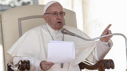 El papa Francisco convocó una reunión mundial de obispos para hablar de la prevención de abusos a menores
