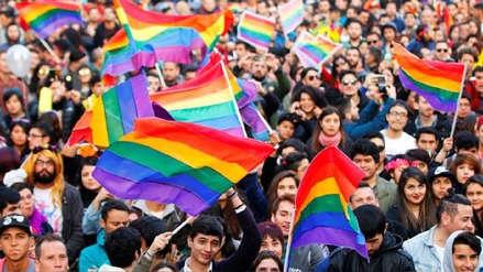 Chile aprueba ley que permite cambio de identidad de género para mayores de 14 años