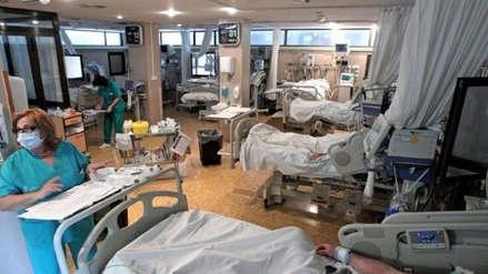 Un hombre fallece en Argentina por bacteria que mató a al menos tres niños