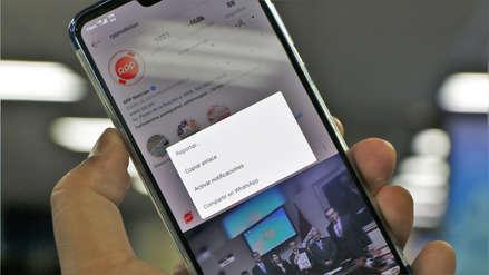 Tutorial: Comparte contenido de Instagram en WhatsApp y Messenger