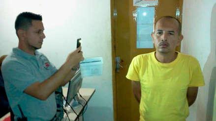 """Venezuela deportó al """"Lobo Feroz"""", un hombre acusado de violar a más de 200 niños"""