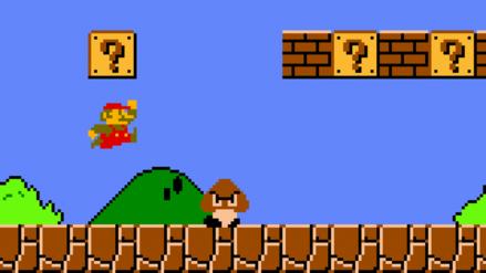 Super Mario Bros. cumple 33 años