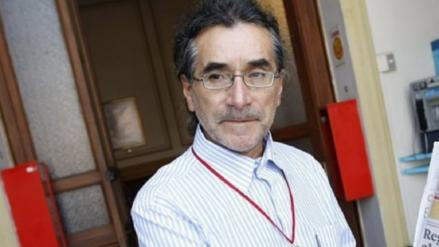 Poder Judicial dictó una nueva condena contra el exgobernador de Áncash Waldo Ríos