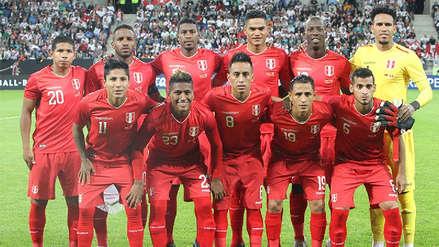 Honduras busca enfrentar a la Selección Peruana en amistoso de noviembre