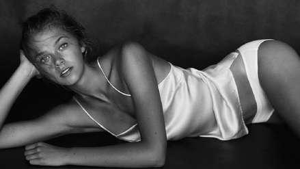 Las 14 modelos que debutarán en la pasarela del Victoria's Secret Fashion Show [FOTOS]