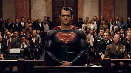 Henry Cavill dejaría de interpretar a Superman en el Universo Cinematográfico de DC