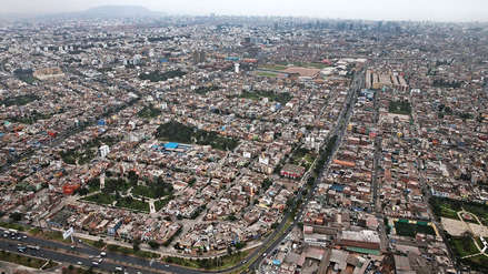 Elecciones 2018: Lima ocupa el último puesto en áreas verdes de la región