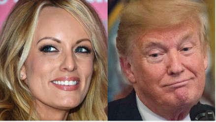 Actriz de cine para adultos anuncia libro sobre amorío con Donald Trump