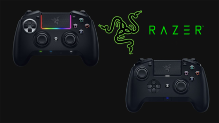 REVIEW | Razer Raiju Ultimate y Raiju Tournament Edition