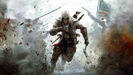 Ubisoft confirma la remasterización de Assasin's Creed 3
