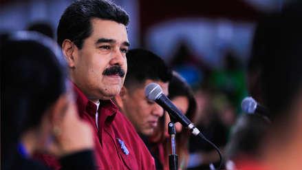 China respalda a Maduro y expresa su confianza en la situación política y económica de Venezuela