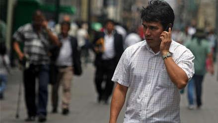 Osiptel alerta que un millón de celulares serán bloqueados este 19 de setiembre
