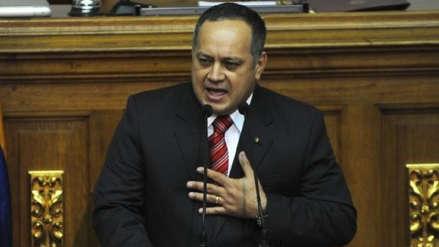 Diosdado Cabello desestimó acusaciones de narcotráfico por parte de Estados Unidos