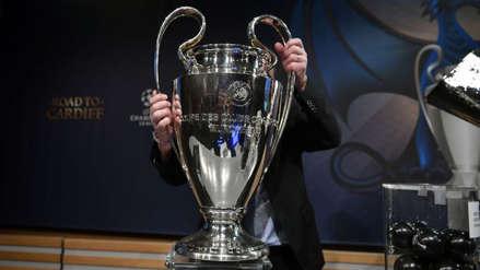 La UEFA rechazó la posibilidad de que la final de la Champions se juegue fuera de Europa