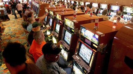 Casinos y tragamonedas ahora pagarán el Impuesto Selectivo al Consumo