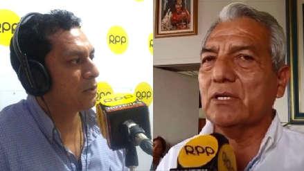 Gobernador denunciará a alcalde de Trujillo por colegio Antonio Raimondi