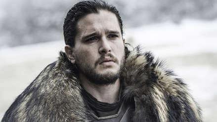 """Kit Harington sobre el final de """"Game of Thrones"""": """"No todos van a estar contentos"""""""